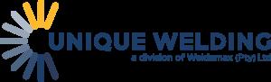 Unique Welding Logo