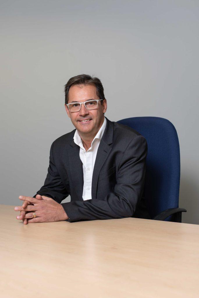 Thomas Prins - Director