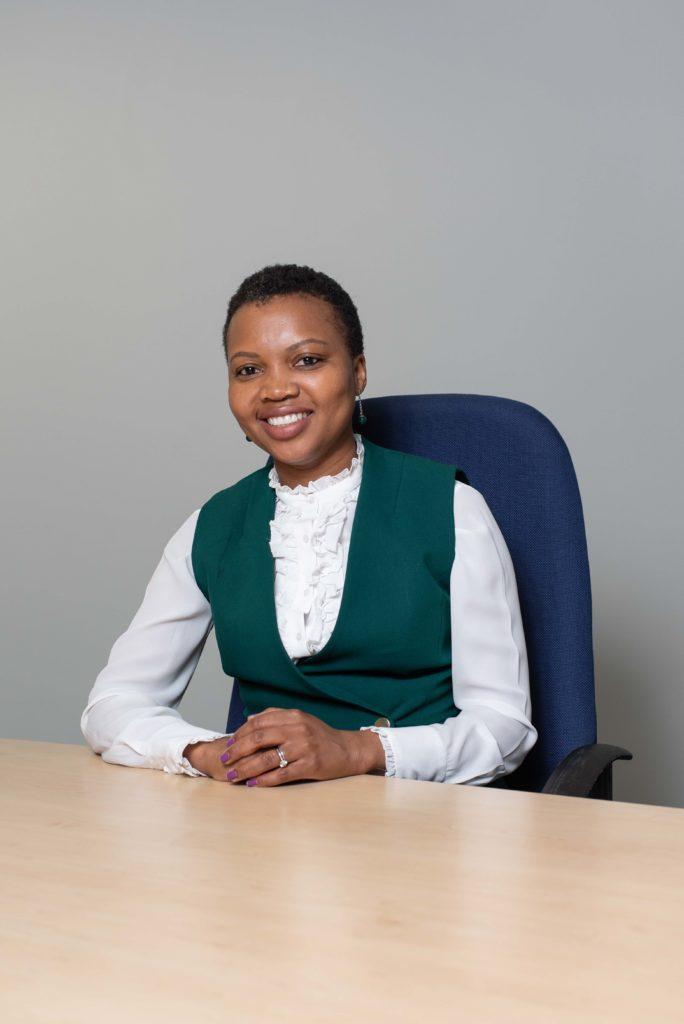 Zola Ntwasa - Director