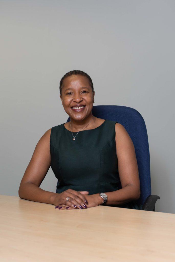 Bukelwa Bulo - Director